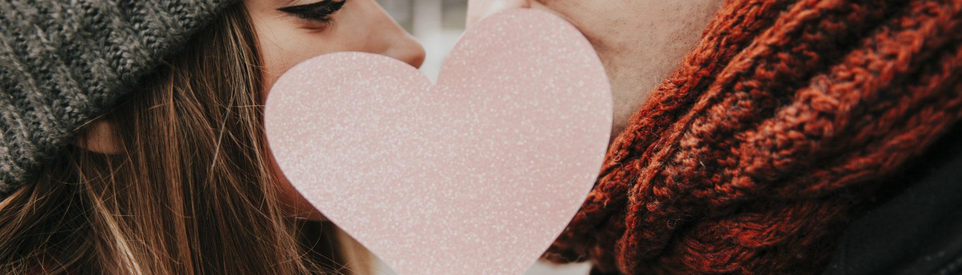 Cuplu Sfantul Valentin